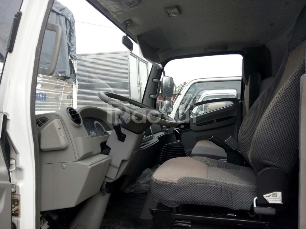 Xe tải faw 7 tấn~ +giá rẻ | faw 7.3 tấn | faw 7t3 +thùng dài 6m2