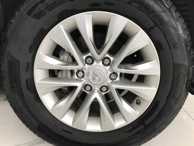 Bán Lexus GX460 2016