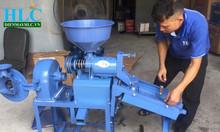 Cung cấp máy xay xát lúa gạo Kusami 3 chức năng thế hệ mới