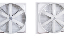 Quạt hút công nghiệp composite hiệu quả tối ưu trong ngành công nghiệp
