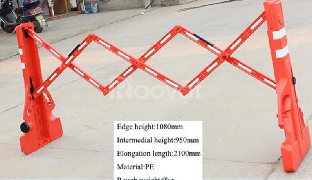 Những mẫu hàng rào di động đẹp- ủy quyền phân phối trên toàn quốc