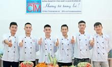 Trung cấp Nấu ăn mở khóa học cấp tốc  - có Giới thiệu việc làm