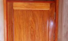 Giá cửa gỗ phòng ngủ tại Hà Nộii năm 2020