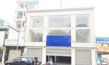 Cho thuê nhà góc 2 mặt tiền Lê Văn Sỹ, phường 14, Phú Nhuận