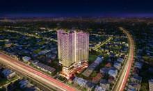 Căn hộ D - Homme MT Hồng Bàng Quận 6, thanh toán 50% nhận nhà