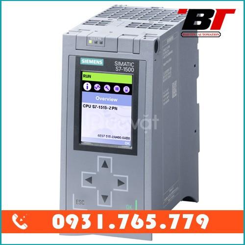 Bộ lập trình PLC S7 -1500 Siemens