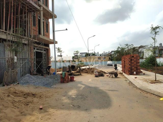 32 lô đất Lê Văn Khương, Thới An, quận 12 giá 2,5 tỷ/lô 53m2.