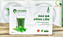 Thức uống tăng sức đề kháng , Bột rau Quảng Thanh Đại Lý Hà Nội