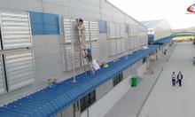 Hệ thống thông gió làm mát ngành phụ kiện, may mặc, dệt may