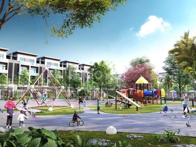 Đất nền mặt đường, lô đẹp nhất dự án Long Châu Riverside