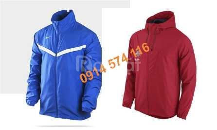 Đồng phục áo gió áo khoác công ty đẹp chất (ảnh 2)