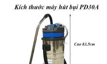 Máy hút bụi Palada PD30A siêu bền giá rẻ
