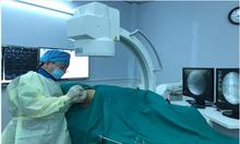 Liệu pháp tối ưu cho điều trị thoát vị đĩa đệm cột sống bằng Laser