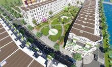 Đất nền mặt đường, lô đẹp dự án Long Châu Riverside.