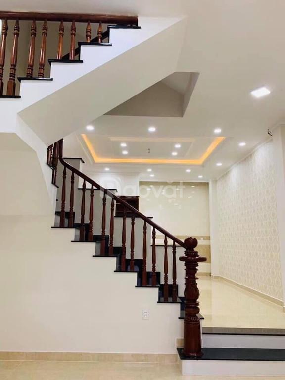 Bán nhà Ung Văn Khiêm, uận Bình Thạnh, 57m2
