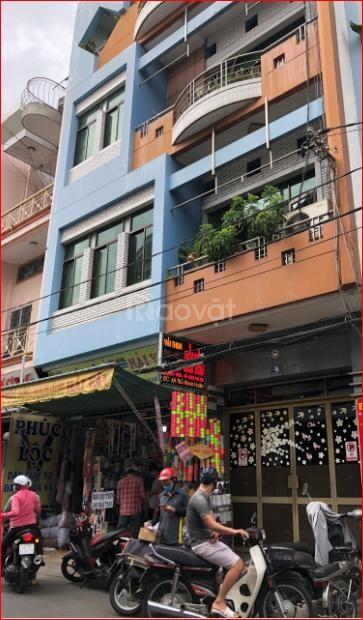 Bán nhà mặt tiền 2a Thủ Khoa Huân, phường 8, quận Tân Bình