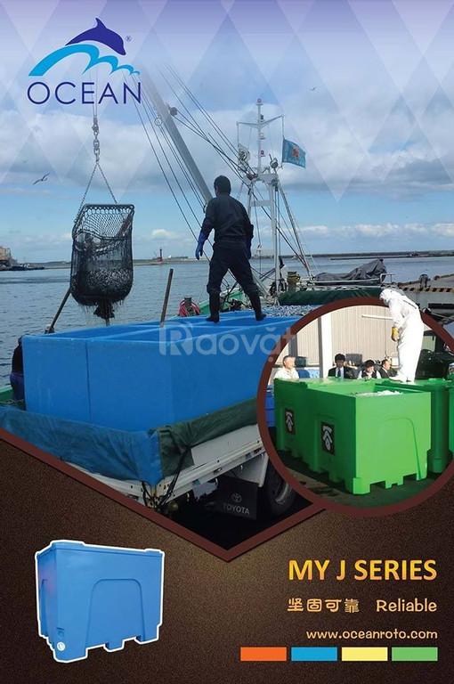 Nhà cung cấp hàng đầu thùng nhựa cách nhiệt Malaysia (ảnh 4)