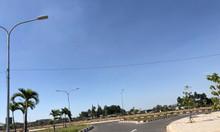 Đất nền khu công nghiệp Bàu Xéo