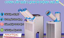 Bán máy lạnh di động giá rẻ tại Hải Dương