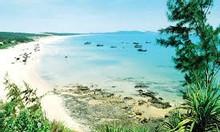 Đất biển Quảng Ngãi giá rẻ