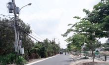 Bán nhà 3 mặt tiền đường Trương ĐỊnh