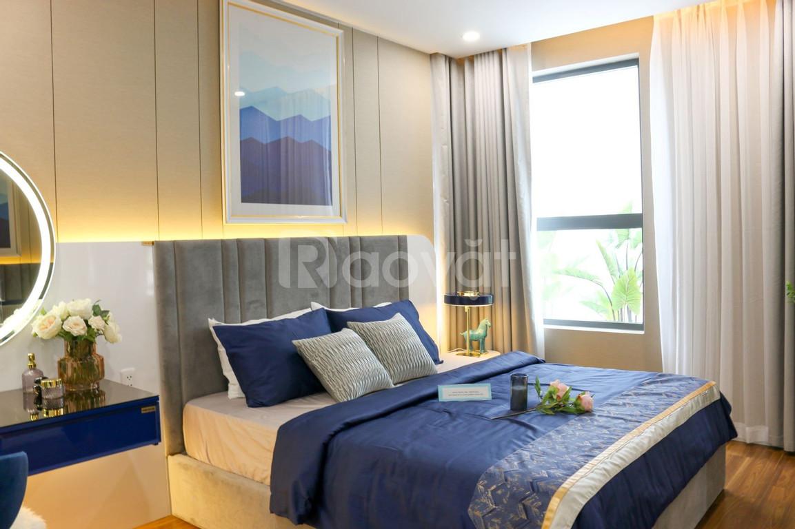 Sở hữu căn hộ cao cấp D'Lusso Emerald Quận 2 view hồ bơi cực đẹp