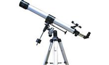 Kính thiên văn khúc xạ 70F900EQ-2