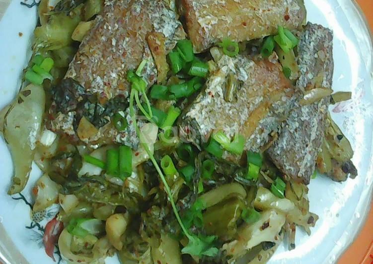 Cá hố 1 nắng -  Biển Quỳnh Food