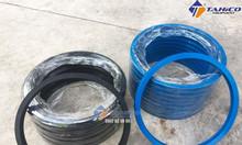 Phốt cầu nâng rửa xe ô tô một trụ Việt Nam