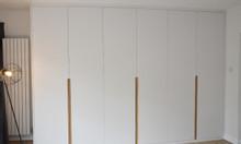 Tủ quần áo hiện đại - đóng tủ quần áo đẹp hiện đại