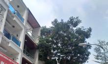 Bán nhà KDC CIQ4, Phạm Hữu Lầu đi vào, 4x17. 5, 70m2, 7ty150