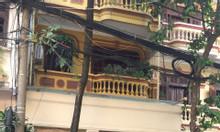 Giảm giá 2 tỷ bán nhanh nhà mặt phố 56 Hoàng Sâm
