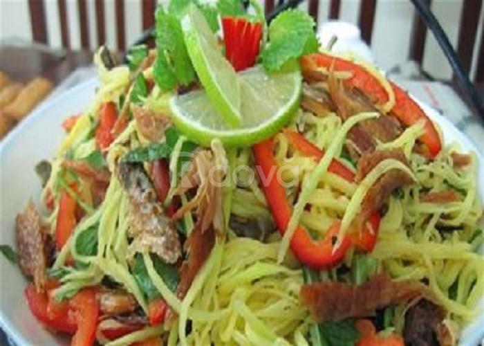 Cá đù 1 nắng - Biển Quỳnh Food