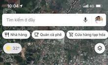 Đất nền số đỏ ngay thị trấn Trảng Bom, Đồng Nai