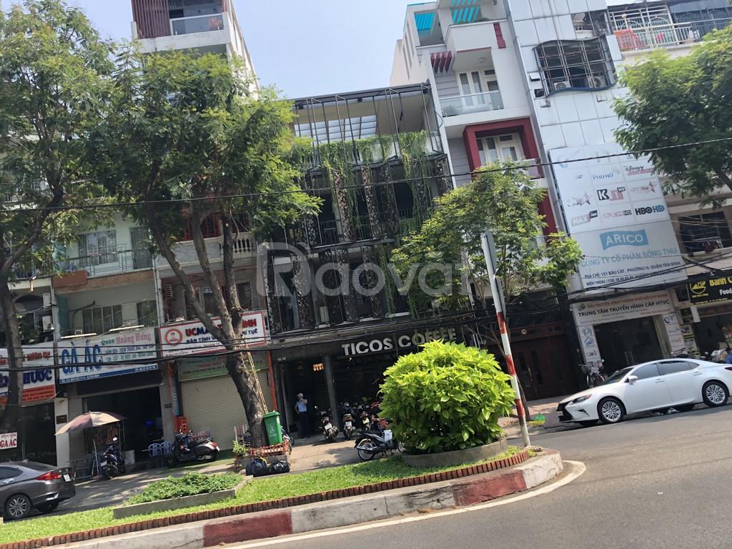 Bán nhà 143 Bàu Cát đôi, P14, Q. Tân Bình. 4x18m. 23,5 tỷ