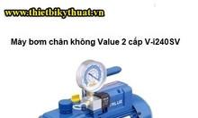Máy bơm chân không Value V-i240SV