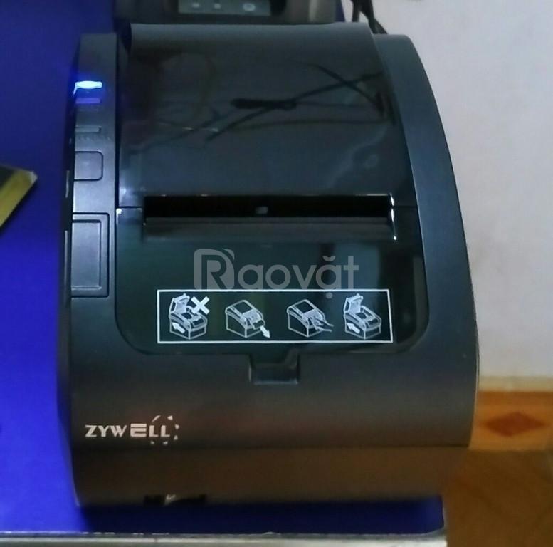 Máy in hóa đơn tại Phan Thiết giá rẻ cho quán cafe