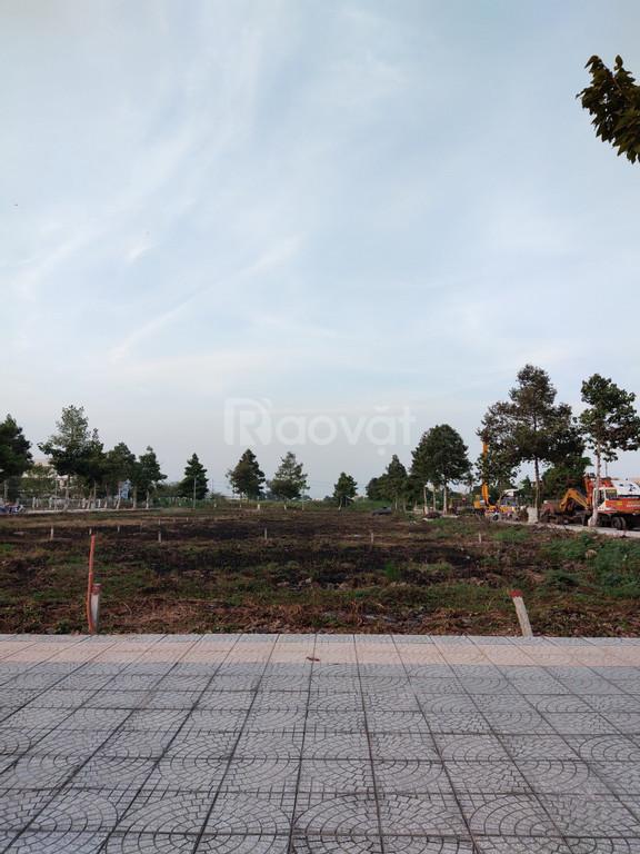 Bán nhanh nền đẹp gần Trung tâm y tế Quận Bình Thuỷ- Cần Thơ