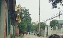 Bán biệt thự villa đẹp tại khu 1 phường -  Vân Cơ - Thành phố Việt Trì