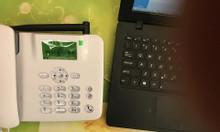 Điện thoại bàn dùng sim các mạng