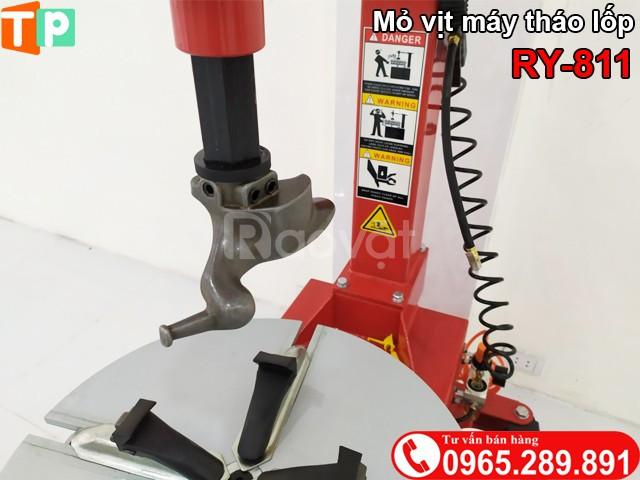 Máy tháo lốp xe máy Rotaly RY811