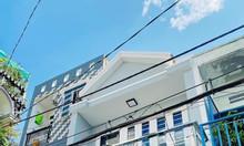 Nhà phố Lê Đức Thọ phường 16 Gò Vấp