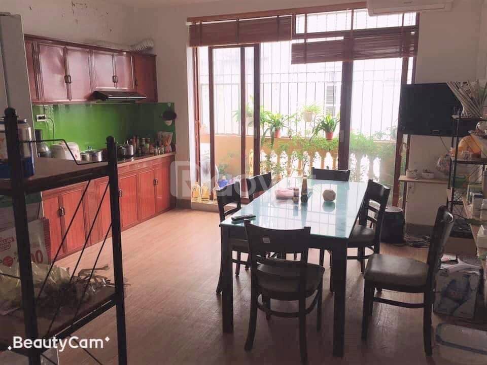 Nhà 2 mặt tiền phố Trương Định 64m2, 5 tầng, giá 6.95 tỷ