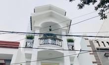 Nhà phố đường Phạm Văn Chiêu Gò Vấp. DT 4x12m