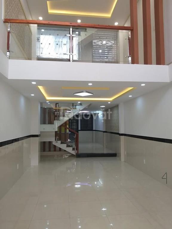 Bán nhà Phổ Quang, Quận Tân Bình, 62m2, 4 tầng, hẻm 8m, 14 tỷ
