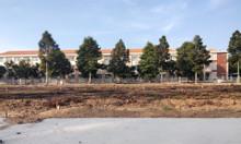 Cần bán nền đất đối diện trường học, gần sân bay Cần Thơ