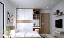 Giường tủ gỗ công nghiệp hiện đại