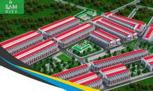 Đất nền dự án Sam City cách Samsung 300m