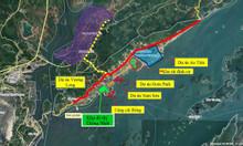 Cần bán mảnh đất 3550m2 mặt đường 334 Vân Đồn, Quảng Ninh mùa nCovid