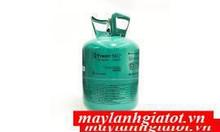 Thành Đạt phân phối giá đại lý gas Chemours Freon R507a USA 11.35Kg